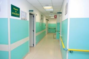 Area Unità di Chirurgia Vascolare