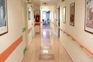 Area Unità di Chirurgia Generale e Specialistica