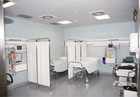 Ambulatorio Chirurgia Colon-Proctologica