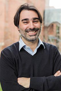 Dott. Filippo Milano