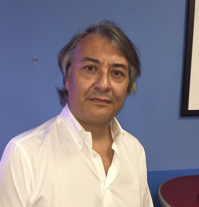 Prof. Giorgio Cusati - Primario Reparto di Oculistica Casa di Cura Ge.P.O.S.