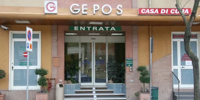 Clinica Ge.P.O.S.